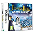 Jewel Link - Arctic Quest (Nintendo 3DS/DS)
