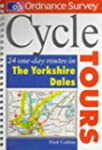 Cycle Tours: 24 One-day Routes in the...