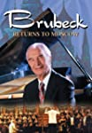 Brubeck Returns to Moscow - Dv