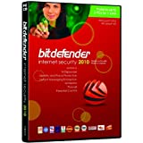 BitDefender Internet Security 2010 1 Year 3 Users (PC CD)by Bit Defender