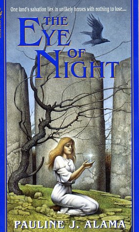 Image for The Eye of Night