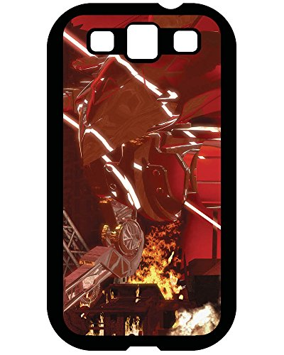 Mario Game Case's Shop Awesome Design Mechwarrior Samsung Galaxy S3 phone Case 7458729ZJ422600799S3