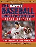 The ESPN Baseball Encyclopedia, Fifth Edition (ESPN Pro Baseball Encyclopedia)