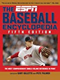img - for The ESPN Baseball Encyclopedia, Fifth Edition (ESPN Pro Baseball Encyclopedia) book / textbook / text book