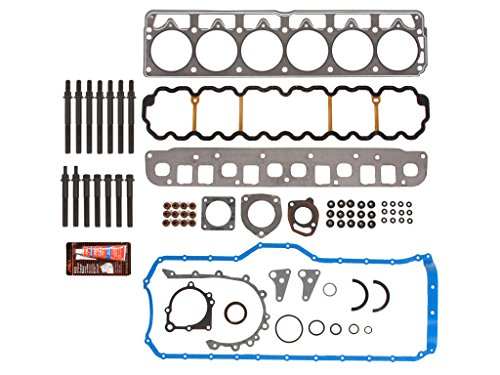 Engine Overhaul Rebuild Kit  Fits 96-98 Jeep Grand Cherokee Wrangler 4.0L OHV