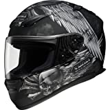 Shoei Merciless RF-1100 Street Bike Motorcycle Helmet - TC-5 / Large