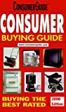 Consumer Buying Guide 2000