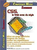 echange, troc John Maxwell - CSS : Le web avec du style