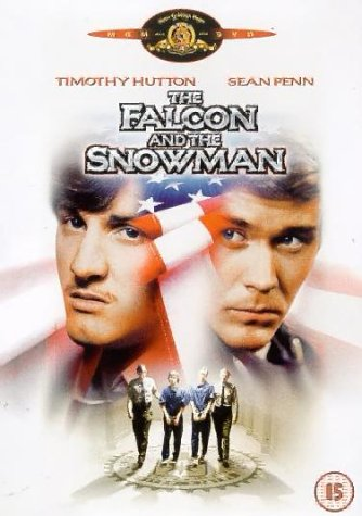 The Falcon And The Snowman [UK Import]