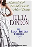 The Complete Novels of the Lear Sister Trilogy (Lear Sisters Trilogy)