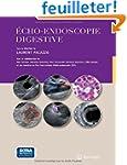 Echo-endoscopie digestive: Avec Dvd-rom