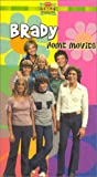 Brady Bunch Home Movies [VHS]