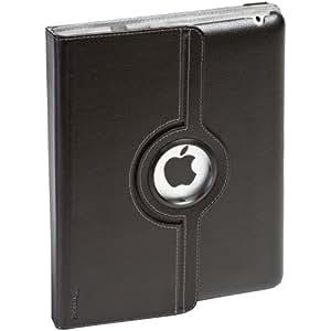 Targus THZ084US Versavu Keyboard and Case for Apple iPad 2 (Black/Gray)