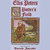 The Potter's Field: The Seventeenth Chronicle of Brother Cadfael | [Ellis Peters]