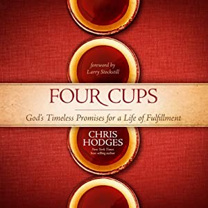 Four Cups Audiobook