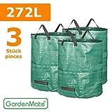 Sac Vert GardenMate® 3x sac