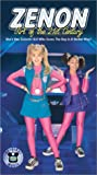Zenon: Girl of 21st Century [VHS]