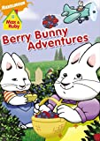 Max and Ruby: Berry Bunny Adventures