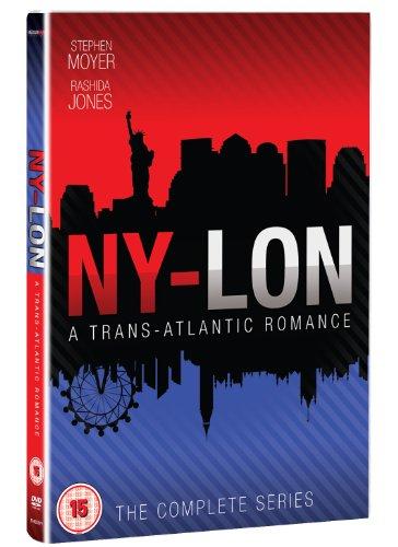 NY-Lon the complete series [Reino Unido] [DVD]