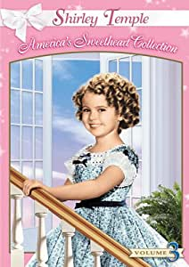 America's Sweetheart Collection, Vol. 3: Dimples / The Little Colonel / The Littlest Rebel