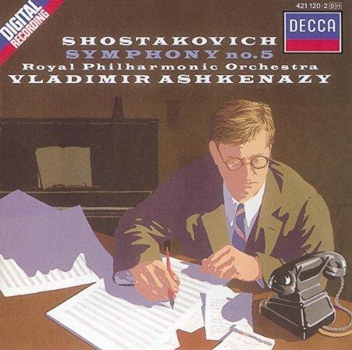 Chostakovitch discographie pour les symphonies - Page 13 51HB9Yc9BqL