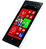 Nokia Lumia 928 32GB Verizon + Unlocked GSM 4G LTE Windows 8 Smartphone - White