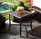 Kerrington Patio Side Table by La-Z-Boy Outdoor