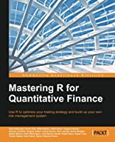 Mastering R for Quantitative Finance Front Cover