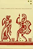 The Complete Greek Tragedies: A Centennial Edition (0226307638) by Lattimore, Richmond