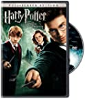 NEW Harry Potter & The Order Of Th (DVD)