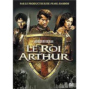 Le Roi Arthur - Version cinéma