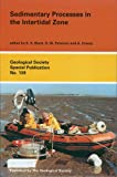 img - for Sedimentary Processes in the Intertidal Zone (Geological Society Special Publication No. 139) book / textbook / text book