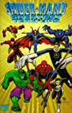 Spider-Man's Greatest Team-Ups (Amazing Spider-Man) (0785102035) by Stan Lee