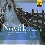 Novak: Slovak Suite