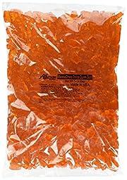 Albanese Gummi Bears Ornery Orange-5lb
