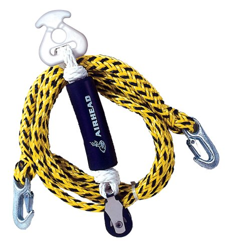 airhead rope boat tow harness ski watersports tube hooks ... wiring harness for 03 honda accord ex harness for sailboat #14