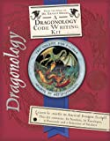 img - for Dragonology Code-Writing Kit (Ologies) book / textbook / text book