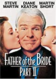 Father of the Bride 2 [DVD] [1996] [Region 1] [US Import] [NTSC]
