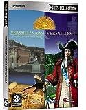 echange, troc Coffret Versailles 1 + 2