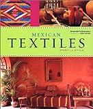 echange, troc Masako Takahashi - Mexican Textiles: Spirit and Style