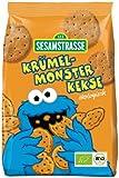 Allos Bio Krümelmonster-Kekse (150 g)