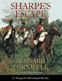 Bernard Cornwell Sharpe's Escape: The Bussaco Campaign, 1810 (The Sharpe Series, Book 10)