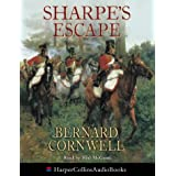 Sharpe's Escape: The Bussaco Campaign, 1810 (The Sharpe Series, Book 10)by Bernard Cornwell