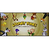 Looney Tunes - The Complete Golden Collection (Volumes 1-6) [DVD] [2011]