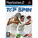 Top Spin (PS2)by Take 2 Interactive