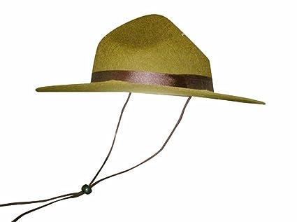 Costume Park Ranger Green Park Ranger/mountie/