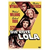 Die rote Lolavon &#34;Marlene Dietrich&#34;