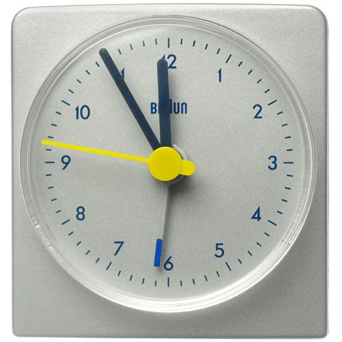 Quartz Alarm Clock