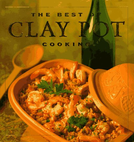 Image for Best of Clay Pot Cooking