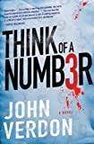 Think of a Number: A Novel eBook: John Verdon